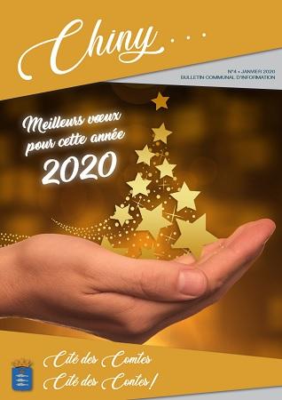Bulletin communal N°4